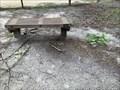 Image for Bentonville Battlegrounds bench - Bentonville, NC