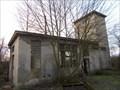Image for Abandoned Building Transformer Sub-station, Chramostek, Czechia