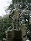 Image for Jean Baptiste le Moyne de Bienville - New Orleans, LA
