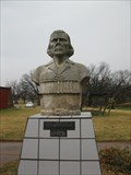 Image for Black Beaver - Anadarko, Oklahoma