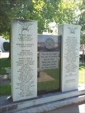Image for Carroll County Veterans Memorial - Berryville AR
