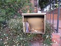Image for Little Free Library at 403 Perkins Street - Oakland, CA