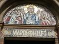 Image for Maria hilt - Liebfrauenkirche - Bad Cannstatt, Germany, BW