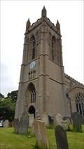Image for Bell Tower - St Andrew - Whissendine, Rutland
