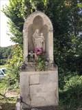 Image for Oratoire de la Sainte-Vierge (Villaines-les-Rochers, Centre, France)