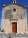 Image for San Dimitri Wayside Chapel, Gozo, Malta