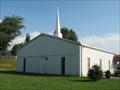 Image for Inglesia Bautista Agua De Vida - Gray, TN