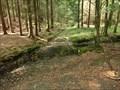Image for Doubicky Stream - Dolní Chribská, Czech Republic
