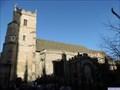 Image for St Botolph's Church - Trumpington Street, Cambridge, UK