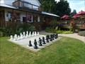 Image for Heriot Bay Inn, Quadra Island, BC chess game