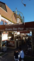 Image for Olympic Bike Shop - Tahoe City, CA