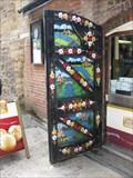 Image for Llangollen Wharf Stable Doors - Llangollen, Denbighshire, North Wales, UK