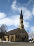 Image for Church of St. Stephen - St. Stephen, Minnesota