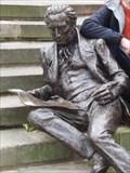 Image for Thomas Attwood - Chamberlain Square, Birmingham, UK