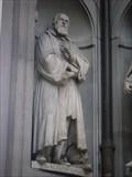 Image for Galileo Galilei - Florence, Italy