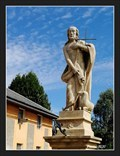 Image for St John the Baptist - Borovnicka, Czech Republic