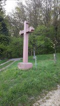Image for Stone Cross West of Mumpferfluh - Mumpf, AG, Switzerland