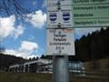 Image for 819m - 'Parkplatz Schlichemhalle' Tieringen, Germany, BW