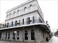 Image for LaLaurie Mansion - New Orleans, LA