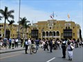 Image for Historic Centre of Lima - Lima, Peru