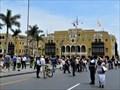 Image for Historic Centre of Lima - Lima, Peru