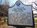 Image for U.S. Senator Albert Gore, Sr. - Buffalo Valley, TN