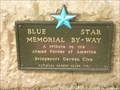 Image for Blue Star Memorial - I-79 (North Bound), Bridgeport, West Virginia