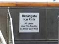 Image for Broadgate Ice Rink - Broadgate Circle, London, UK