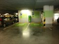 Image for Electric Car Charging Station - Novodvorska Plaza, Prague, Czech Republic