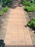 Image for Veteran's Park Donated Bricks - Atco, NJ