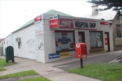 Warrnambool West LPO, Vic, 3280 - Australia Post Offices on