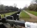 Image for Stratford On Avon Canal – Lock 10 – Lapworth, UK