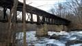 Image for Sulphite Railroad Bridge - Franklin, NH
