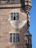 Image for Sundial I - Nassauer Haus - Karolinenstraße Nürnberg, Germany, BY