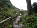 Image for Footbridges - Mussel Rocks Trail - Patrick's Point S.P. - California