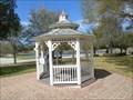 Image for Gazebo - Ephraim M. Baynard House - Auburndale, Florida