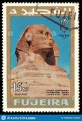 Image for Great Sphinx of Giza - Egypt
