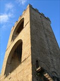 Image for Medieval Tower of St. Nicholas Gate in Florence, Italy