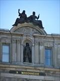 Image for Paul de Chomedey, Sieur de Maisonneuve - Quebeck, QC
