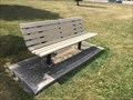 Image for Andy Ruiter Bench - Port Colborne, ON