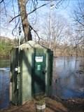Image for Charles River USGS Gauge 01103500 - Dover, MA