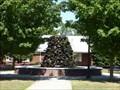Image for Aldenville Common Fountain - Chicopee, MA