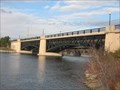 Image for Lemieux Island Bridge - Ottawa, Ontario