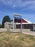 Image for Doerksen Country Store Sign - Port Rowan, ON