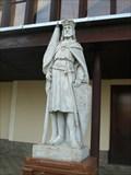 Image for Sv. Václav u kaple sv. Václava - Blízkov, okres Ždár nad Sázavou, CZ