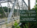 Image for TN/GA State Line