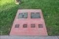 Image for Veteran's Memorial -- Mission San Gabriel the Archangel, San Gabriel CA USA