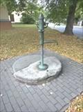 Image for Pumpa Dolany nad Vltavou 148, Czechia