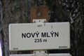 Image for 235m - Novy Mlyn - Zelesice, Czech Republic