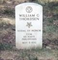 Image for William George Thordsen-Arlington, VA